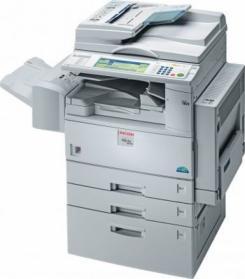Link download driver máy photocopy ricoh 2075 và hướng dẫn cài dặt.