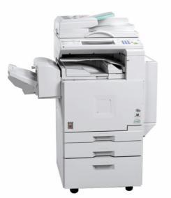 Best Minolta Ricoh Photocopier Services in Karachi - Pakistan